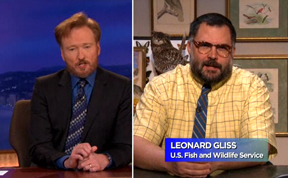 CONAN: Mysterious Animal Deaths Explained